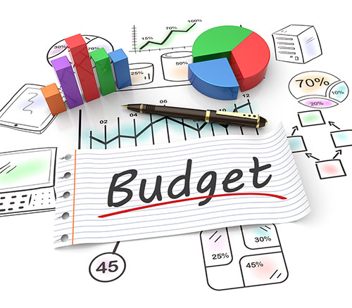 tools for budget planning